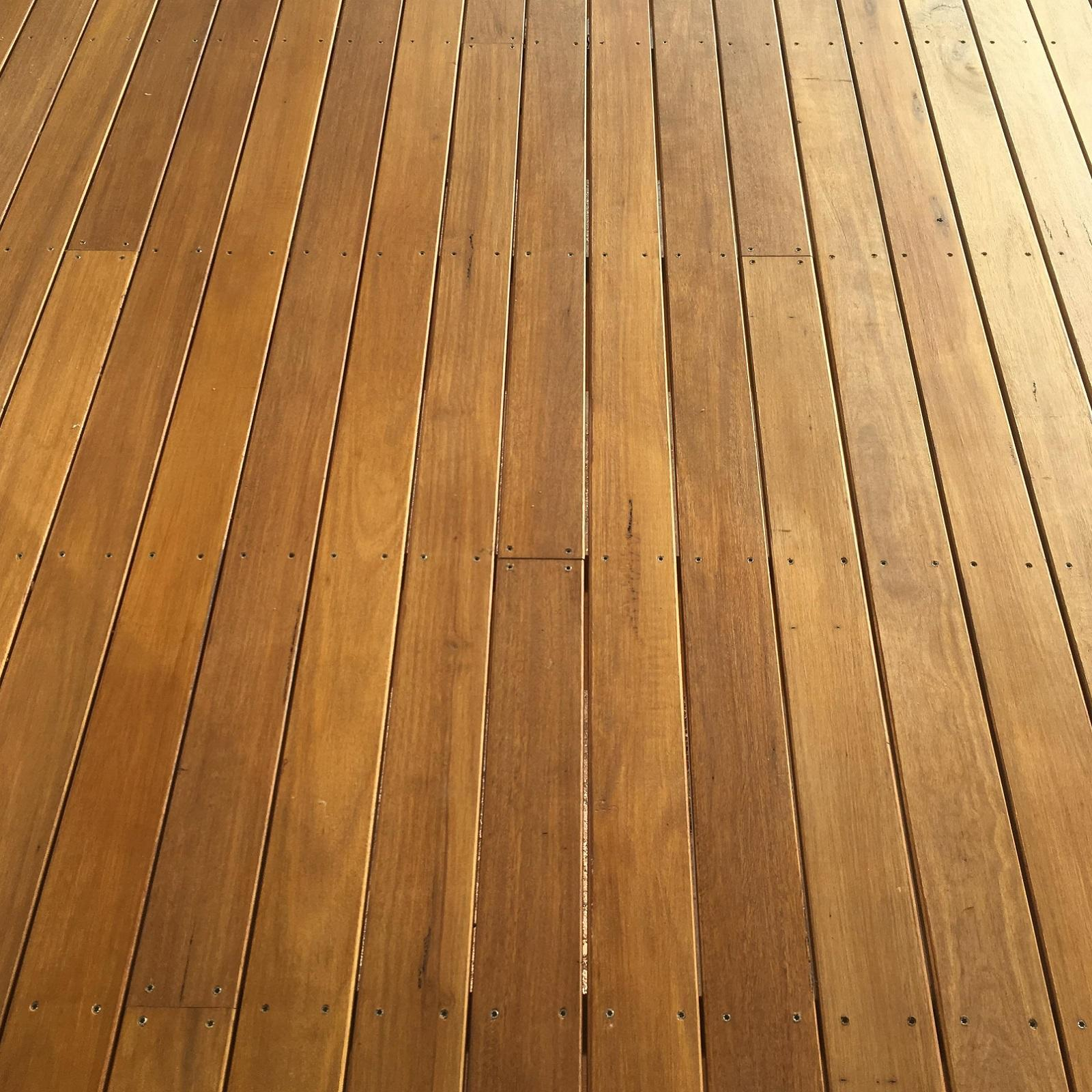 Boral 130 x 19mm Yellow Stringybark Standard and Better Decking