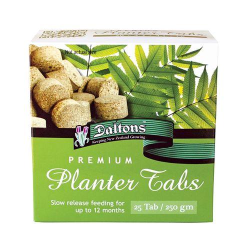 Daltons Premium Planter Tabs 250g