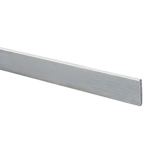Metal Mate 40 x 3mm x 1m Galvanised Steel Handyman Flat Bar