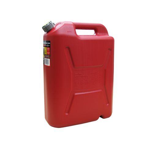 Blitz Petrol Can 20L Red