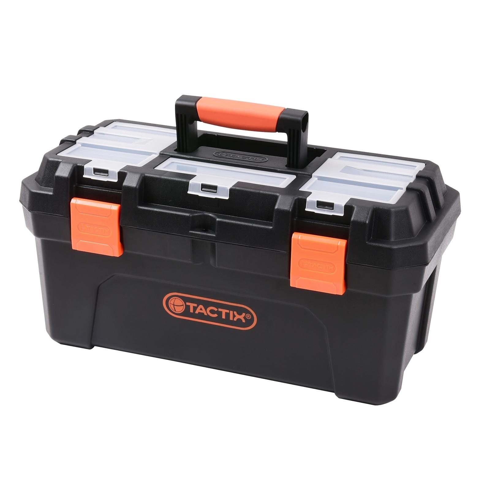 Tactix 507mm Tool Box