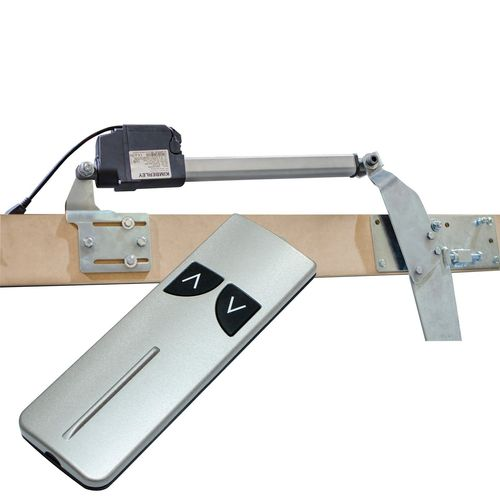Kimberley Electric Remote Control Upgrade Kit For HC And HCW Attic Ladders