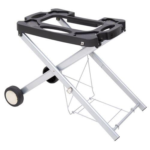 Gasmate 'Odyssey' Portable Folding BBQ Trolley