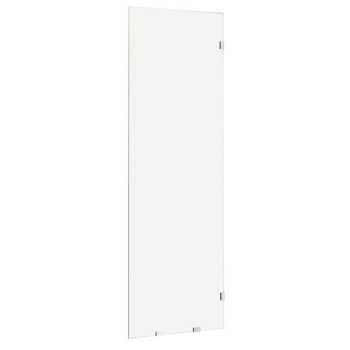 D'LUCCI 10 x 2000 x 600mm Glass Frameless Shower Panel