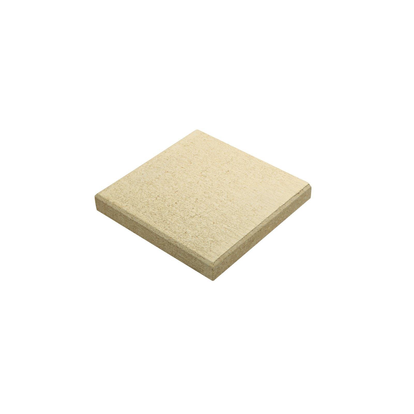 Brighton Masonry 200 x 200 x 40mm Sand Mypave Paver