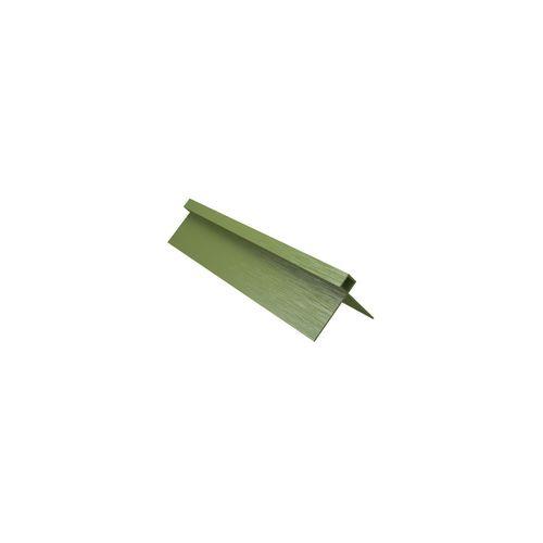 BGC Duragroove 3000 x 12mm Ext Corner Clad