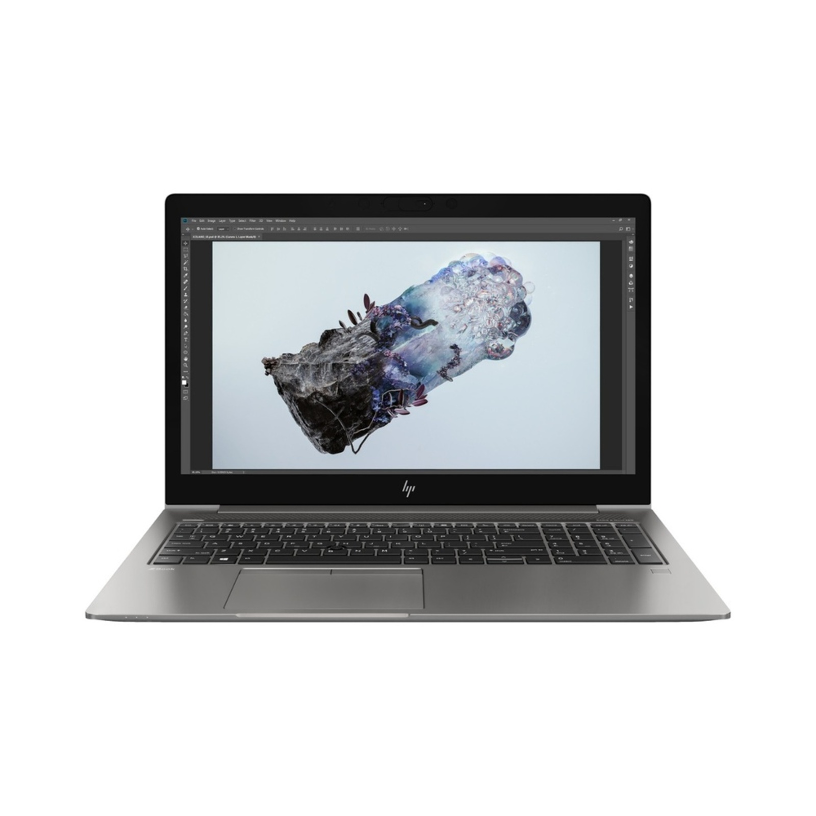 "HP ZBook 15u G6 15.6"" Full HD Mobile Workstation, i7-8665U, 16GB RAM, 512GB SSD, WX3200, Windows 10 Professional"