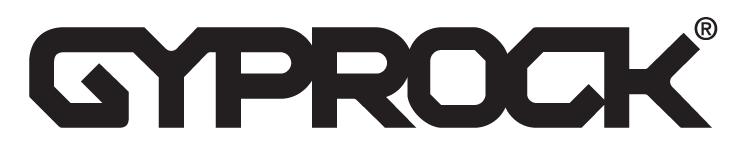 Logo - Gyprock CSR