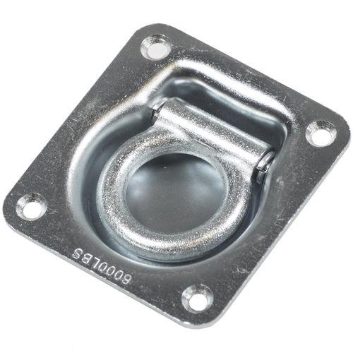 Goliath Zinc Plated Lashing Ring Fastener