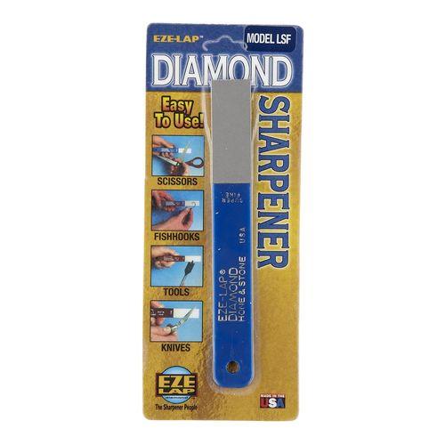 Eze-Lap Superfine Diamond Blade Sharpening Hone