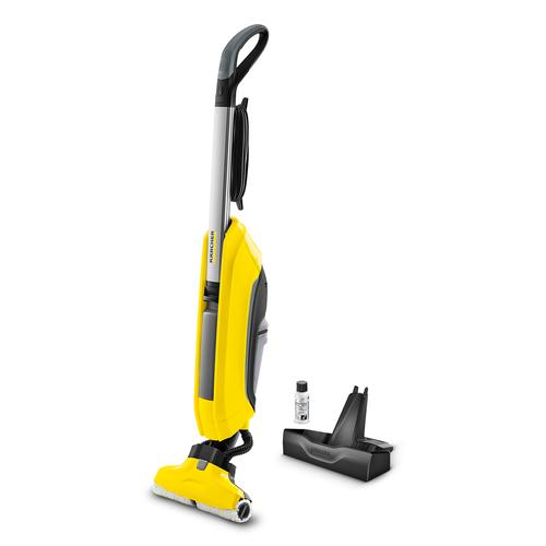 Karcher FC5 Pet Hard Floor Corded Cleaner