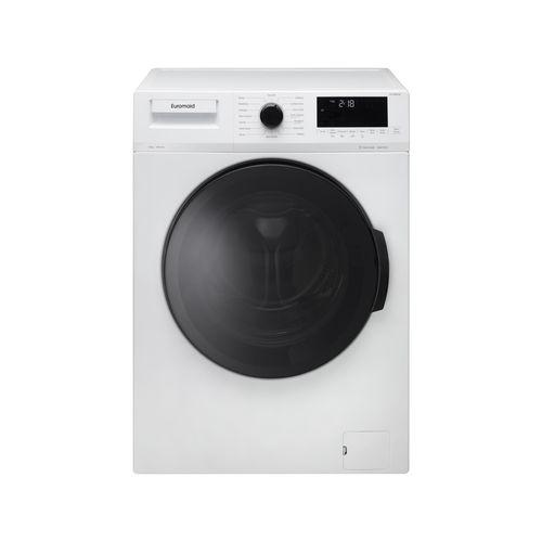 Euromaid EFL850W 8.5kg Front Load Washing Machine
