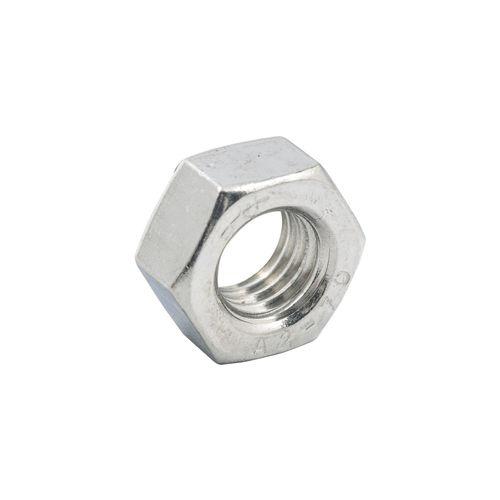 Zenith M12 304 Stainless Steel Hex Nut