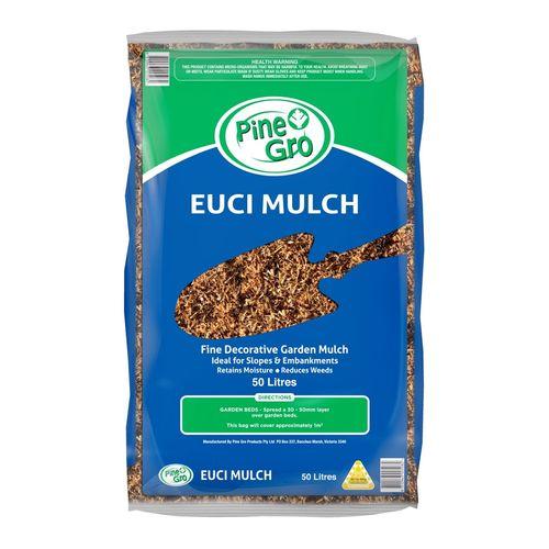 Pinegro 50L Euci Mulch