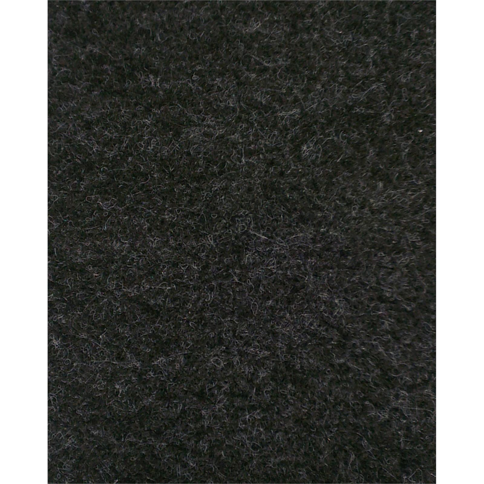 Ideal DIY Floors 1.3m Charcoal SUV Garage Utility Car Flat Carpet