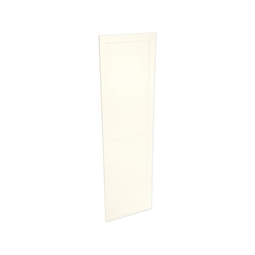 Kaboodle 600mm Antique White Alpine Pantry Door