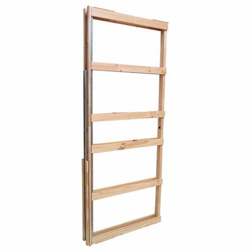 Hume Doors & Timber Evolution Flush Door Cavity Unit - 770mm x 2040mm x 90mm