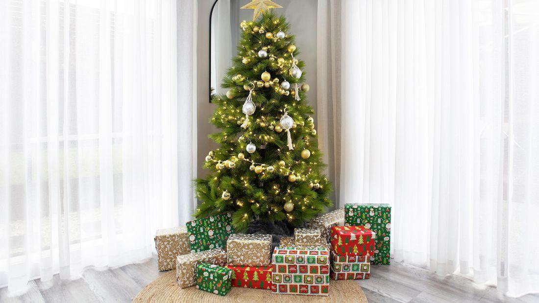 DIY Advice Image - How to make macram? Christmas decorations. G Drive blob storage upload.