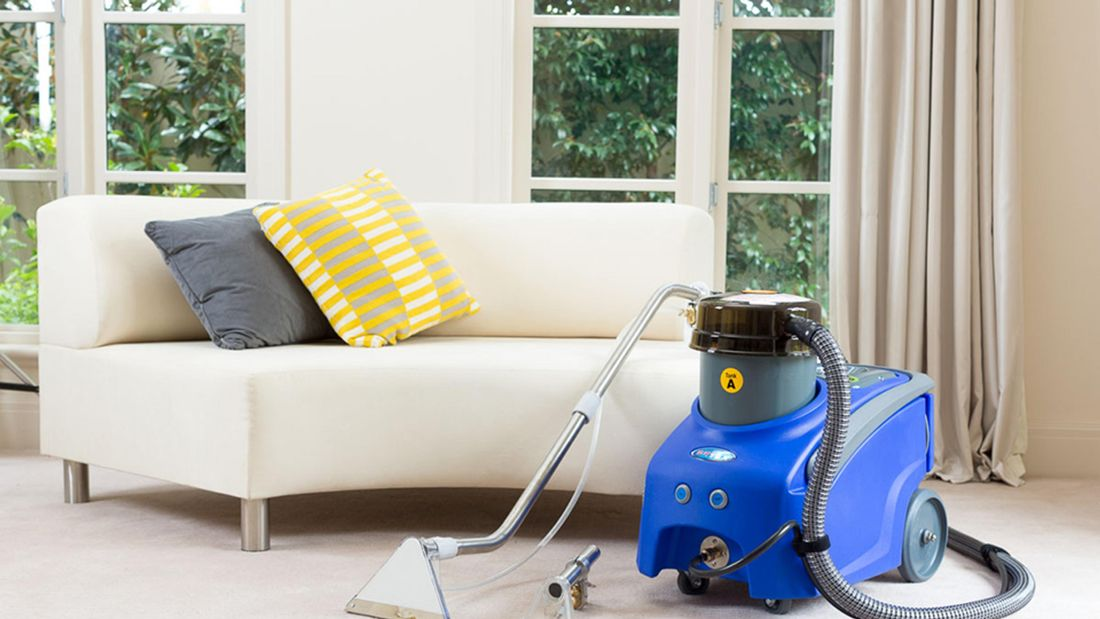 Britex carpet cleaner.