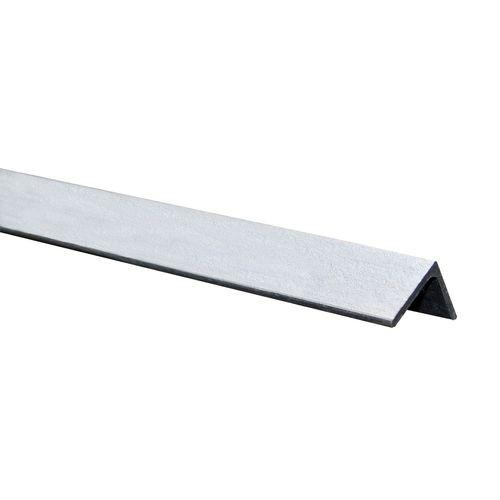 Metal Mate 50 x 50 x 4mm x 1m Galvanised Steel Angle Bar