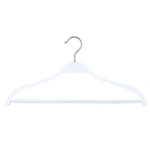 Sunfresh 4PK Wooden Clothes Hanger White
