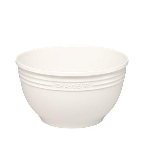 Chasseur La Cuisson Mixing Bowl 24cm - 3.5L Antique Cream