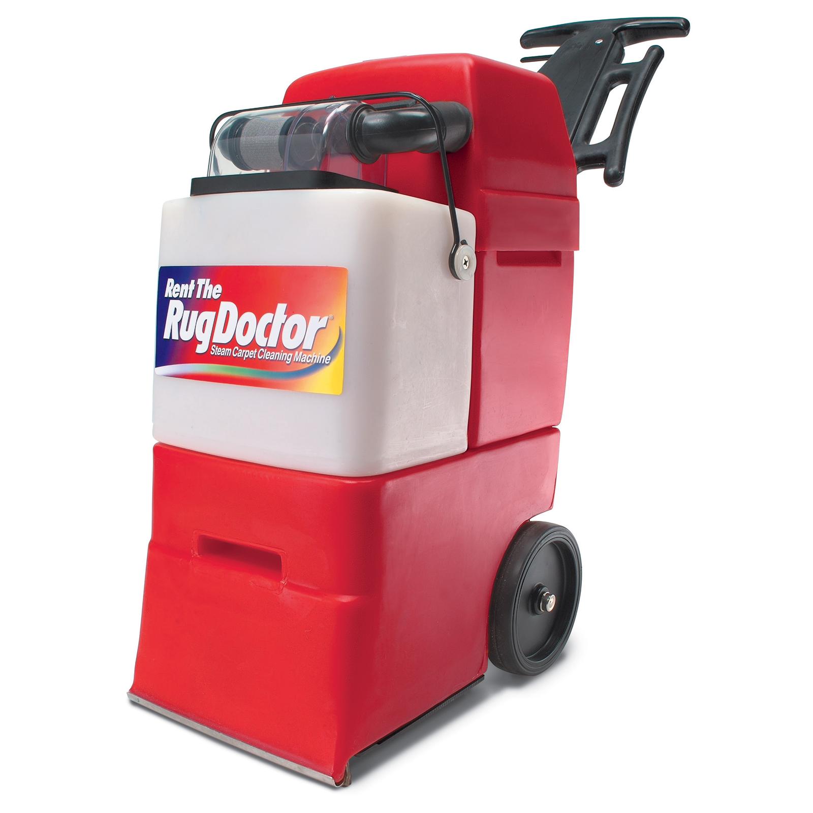For Hire: Rug Doctor Carpet Cleaner - 48hr