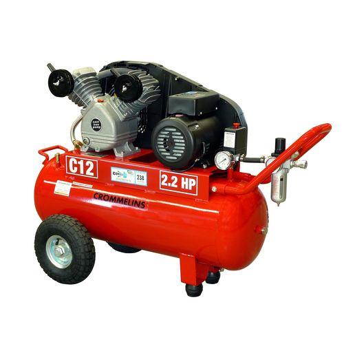 For Hire: Air Compressor