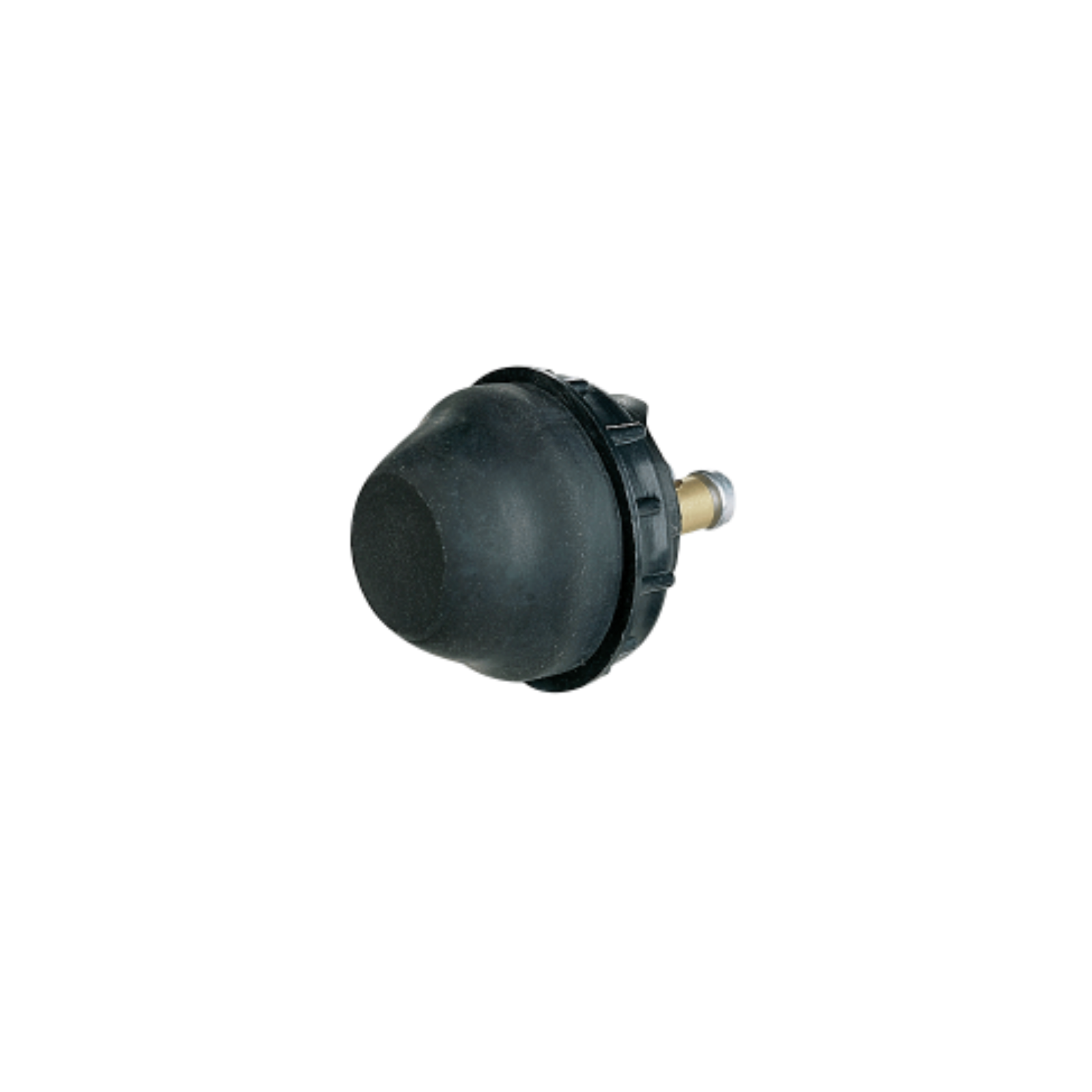 Narva Push Button Switch With Waterproof Rubber Boot