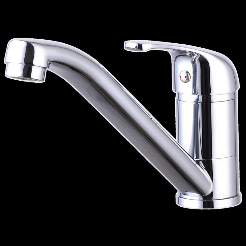 Cadenza Sink Mixer