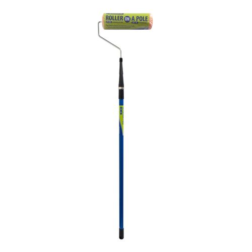 Monarch 230mm - 13mm Nap Roller On Pole
