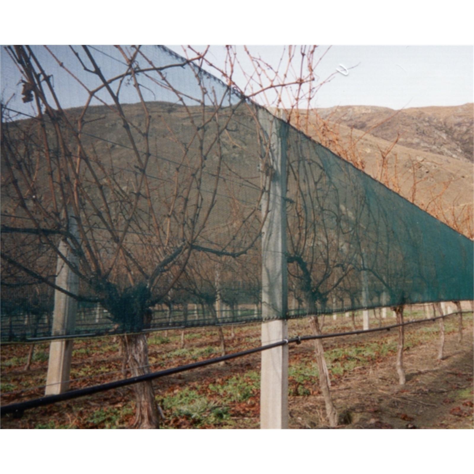 Coolaroo Windbreak Plus 1.83 x 1m per mtr Green