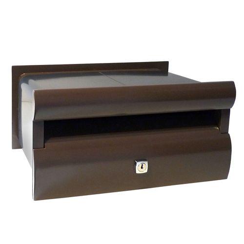 Velox Extend-A-Box Loft Front Open Letterbox