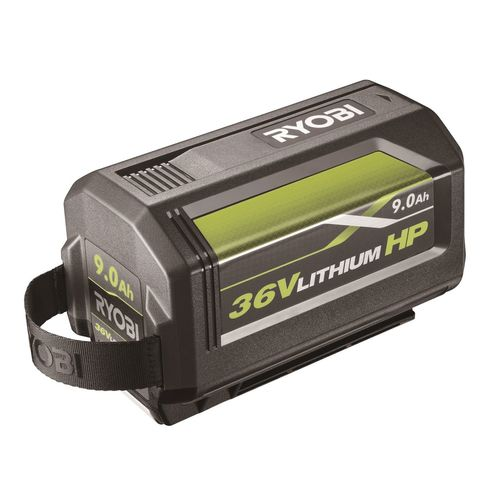 Ryobi 36V 9.0Ah HP Battery