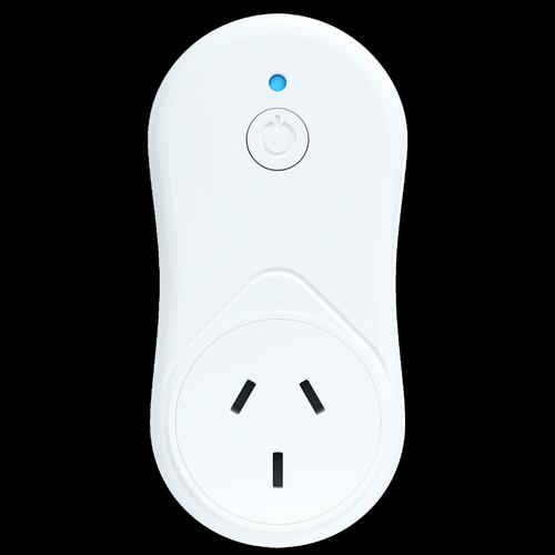 Brilliant Smart Wifi Plug and USB Charger