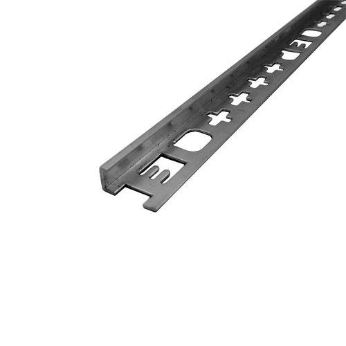 QEP 10mm Black L Angle Shape