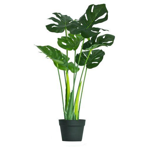 Un-Real 70cm Artificial Monstera Plant