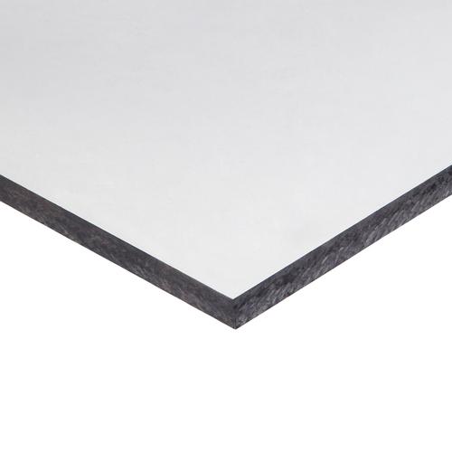 Suntuf 400 x 400 x 12.5mm Clear Palsun Polycarbonate Sheet