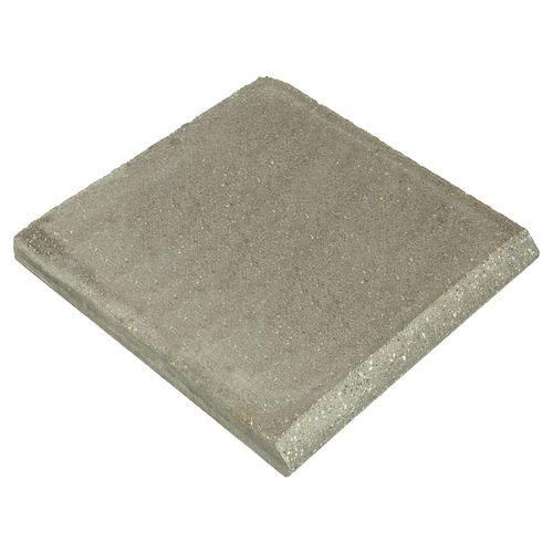 Adbri Masonry 400 x 400 x 40mm Zurich Sharknose Euro Stone Paver