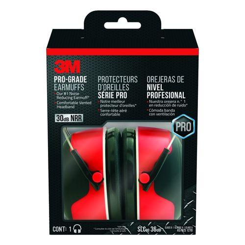 3M™ Pro Grade Ear Muffs