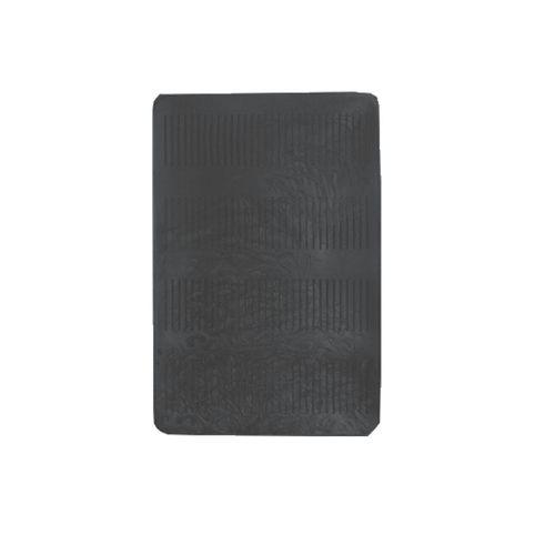Macsim 72 x 100 x 10mm Black Packing Shim