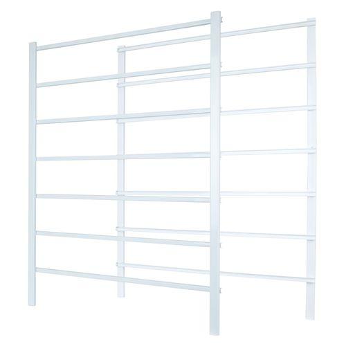Flexi Storage White 7 Runner Frame