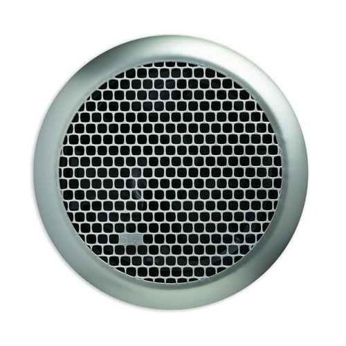 HPM 200mm Matt Silver Round Ceiling Exhaust Fan