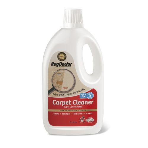 Rug Doctor Carpet Care Carpet Cleaner