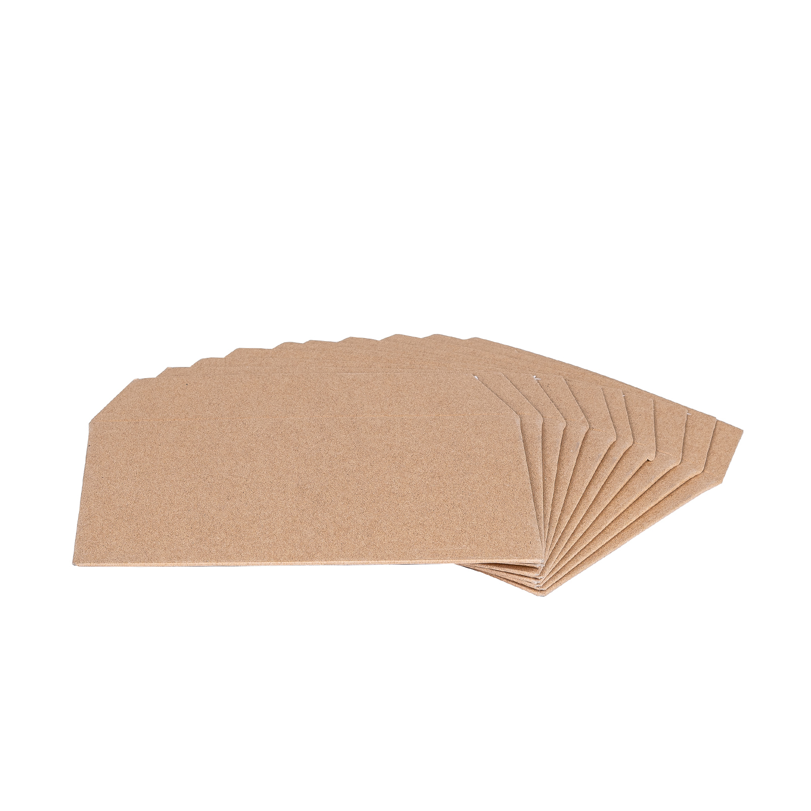 Wrap & Move 148 x 210mm Cardboard A5 Envelope - 10 Pack