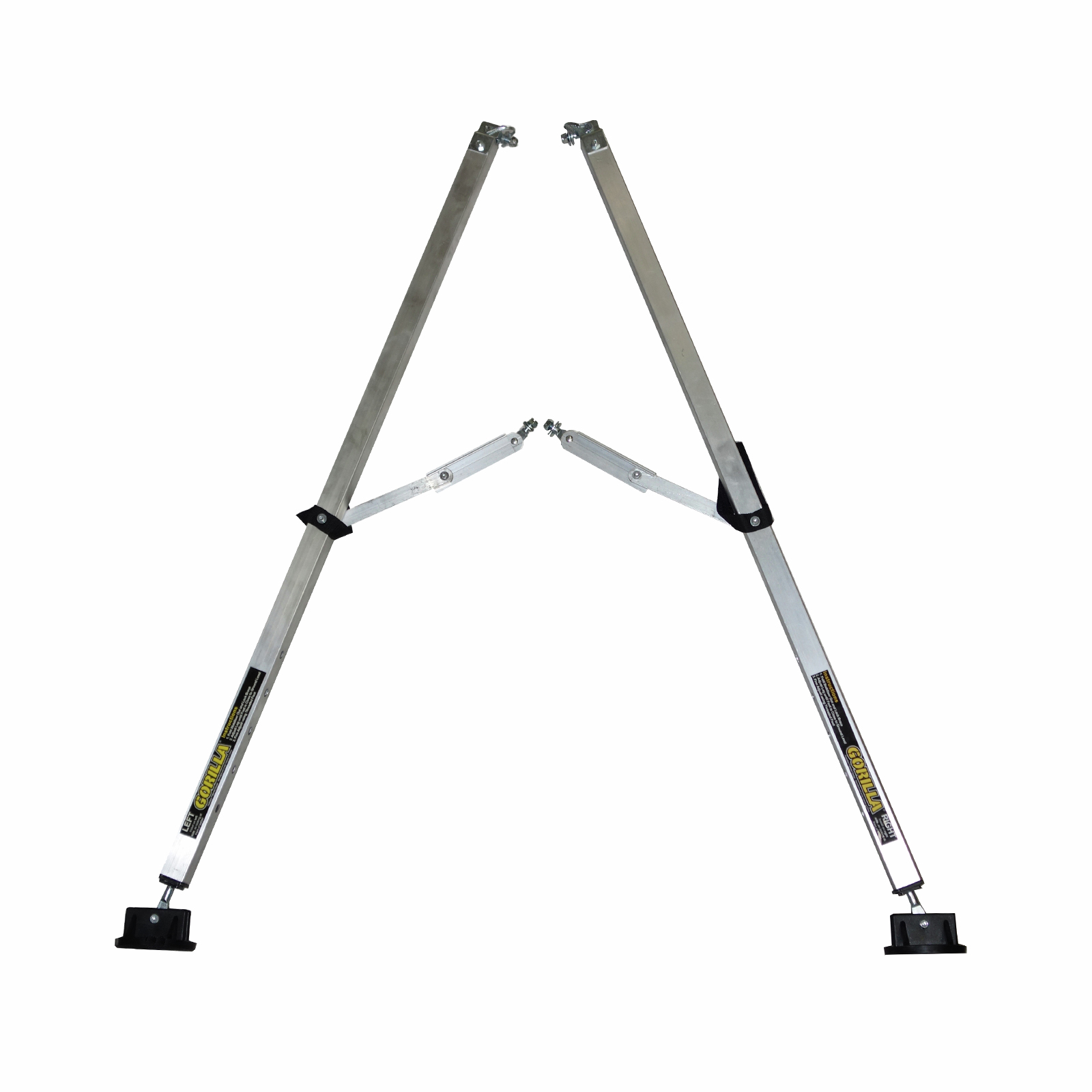 Gorilla Stabiliser Ladder Accessory - 2 Pack