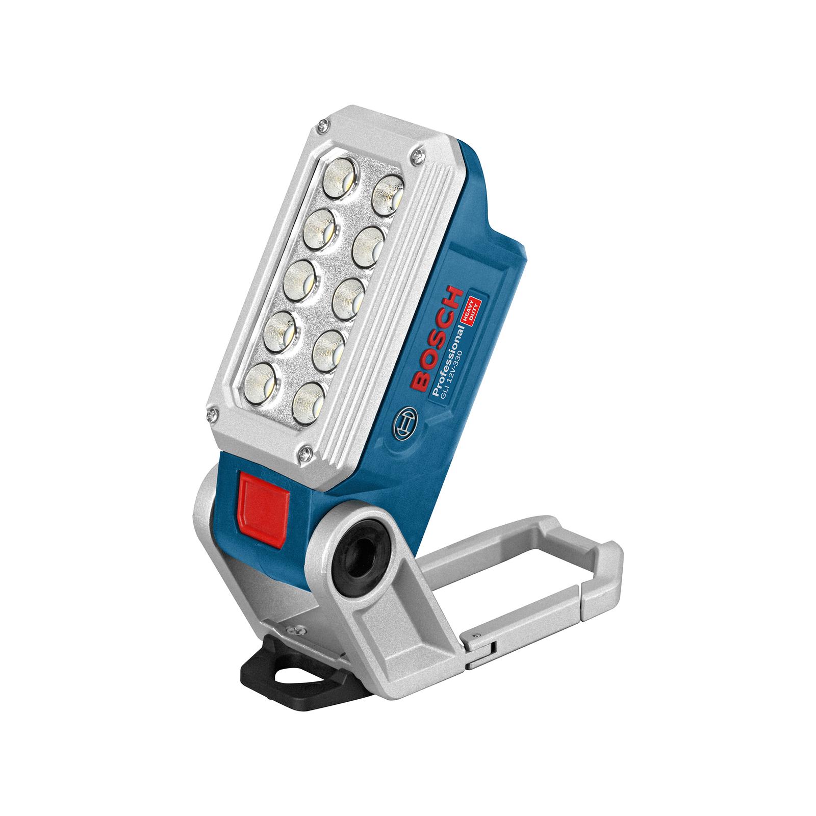 Bosch Blue 12V Cordless 330 GLI 12V-330 Lumen Worklight