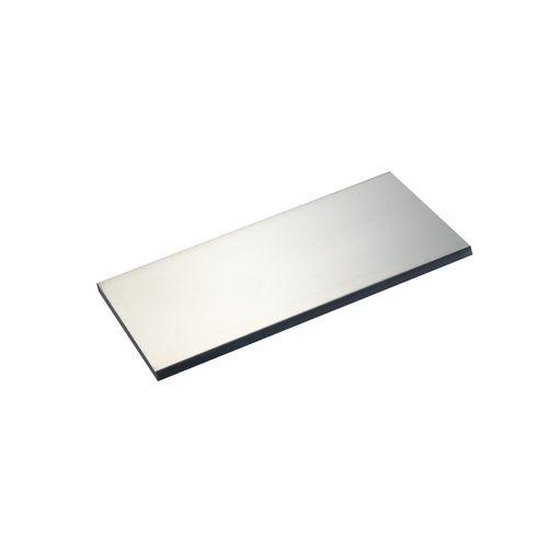 Metal Mate 12 x 3mm 1m Aluminium Flat Bar