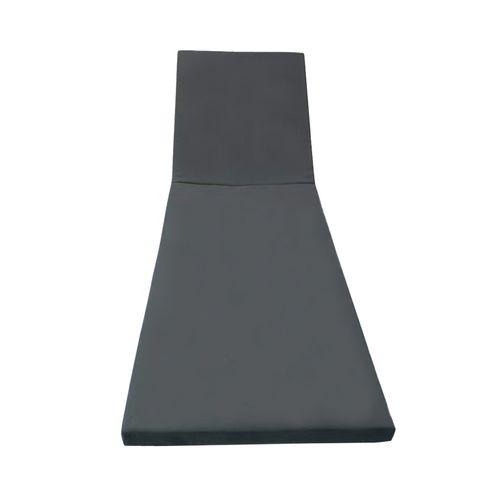 Hartman Resort Sunlounge Cushion Grey