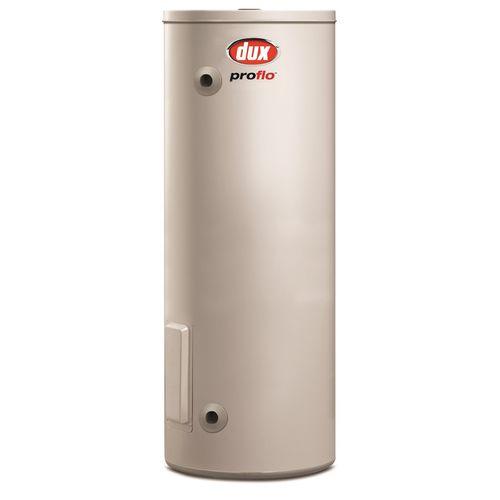 Dux 125L 3.6kw Proflo Electric Storage Narrow Diameter Water Heater